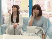 【エロ動画】素人巨乳美女を街角偽アンケートで捕まえてパコパコ生本番スタート!