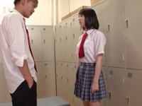 【エロ動画】学生たちのスケベ過ぎる青春。体育倉庫や更衣室で、美少女JKとおマンコセックスを繰り返す