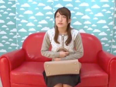 【エロ動画】こんなに可愛いお姉さんに筆おろしをして貰えるならむしろ喜んで!綺麗で可愛い巨乳お姉さんとハメ撮りセックス。むちむちおっぱいを揉んでおちんちんも手コキをして貰い、遂におマンコセックスをさせて貰っちゃった