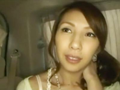 【エロ動画】元AV女優→現在ママを見つけたので久しぶりにフェラ抜きしてもらったら、ママ友たちを連れてMM号に来てくれたのでリモコンローターの体験会をしてみた
