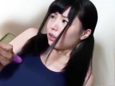 【エロ動画】「こんなのダメなのに…」と分かっていても、父親との近親相姦セックスをやめられない美少女JK!じっくり手マンで感じさせられたり、むちむちおマンコで感じさせたり中出ししまくり!