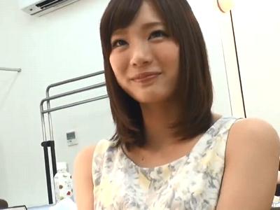 【エロ動画】敏感娘・鈴村あいりが執拗な電マ攻めで悶絶絶頂…アイマスクをつけたまま攻められまくり、何がなんだか分からないままアクメする!