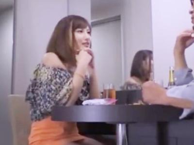 【エロ動画】寝取られ願望のある巨乳不貞人妻をナンパしてハメ撮りセックス…不倫を繰り返して美味しそうにフェラチオ・手コキばかりしているので、お仕置きついでにザーメン中出し!