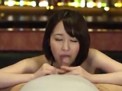【エロ動画】気に入った男子生徒の肉棒を主観でフェラチオ・手コキ・パイズリする巨乳女教師の篠田ゆう…激しい痴女っぷりを見せながら最後は濃密ザーメンを一滴残らずごっくん…