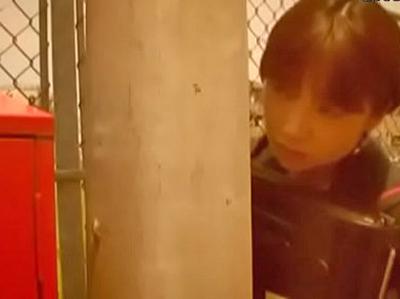 【エロ動画】野球部の男子に憧れていたJKは自分の気持ちを手紙に託して手渡す…すると彼からの返事が!…と思ったらそのままパコられちゃう純情女子校生