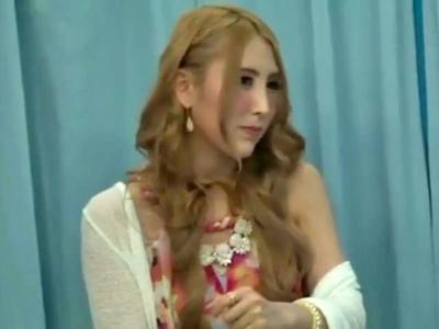 【エロ動画】渋谷で見つけた美尻のスレンダーギャルをマジックミラー号にご招待♪シェイプアップエステと騙されて媚薬オイルマッサージをされてしまい…