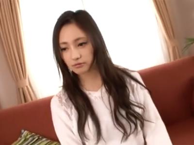 【エロ動画】スレンダー美女のズボンのお股をビリっと破き、クンニや電マで攻めまくり!?ヌレヌレになったらチンポで突いて、綺麗な顔をザーメンまみれに!