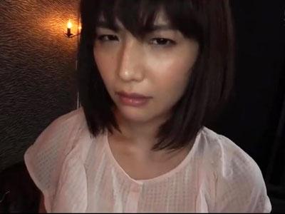 【エロ動画】可愛い彼女が勃起チンポをぺろぺろとフェラチオご奉仕してくれたので、濃厚ザーメンをごっくんしてもらった!