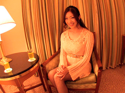 【エロ動画】超高級コールガール小早川怜子をついに撮った!巨乳のダイナマイトボディにエロすぎるランジェリーを付けて客と淫らな中出しSEXをする美女のハメ撮りは抜ける!