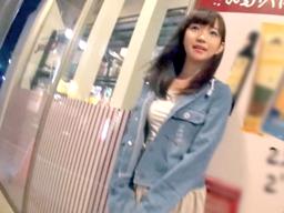 【エロ動画】専門学校に通っている19歳の美少女がAV出演!スレンダーで貧乳というロリボディを晒してオナニーする羞恥プレイや似合い過ぎるスク水姿でフェラ&クンニからSEX!
