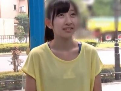 【エロ動画】アスリートボディのスレンダー美少女をMM号にナンパして無料マッサージ!セクハラしまくっているとマンコが濡れたので騎乗位でザーメン中出し!