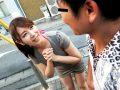 【エロ動画】日本で一番エロい巨乳熟女の翔田千里さんが素人男性を逆ナンパして犯しまくる企画!フェラチオを我慢した男性たちが騎乗位杭打ちで中出しゲット…!