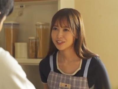 【エロ動画】巨乳人妻・篠田ゆうと乳揺れしまくりNTRセックスを…膣奥まで届く激しいピストンを繰り返し、他人棒の虜にしてやるのだ!