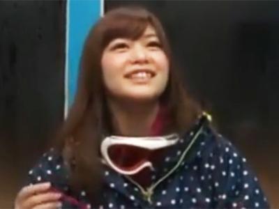 【エロ動画】彼氏持ちのハタチ娘をMM号へ連れ込んでオイルマッサージで発情させて…激しいピストンを繰り返し、濃厚ザーメンを中出し!