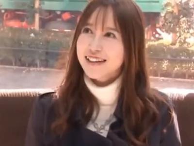 【エロ動画】MM号でのエロマッサージで発情しちゃった人妻さんは、他人棒で奥まで突かれパイ射までされてうっとり