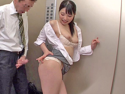【エロ動画】JK・OL・介護士も!上原亜衣がいやらしく誘惑してくるコスプレセックスでザーメン発射が止まらない!