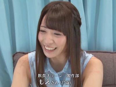 【エロ動画】お毛々の生えたワキでチンポをしごいたあと、恥じらうマンコをピストン→パイ射するリアルなMM号ファック!