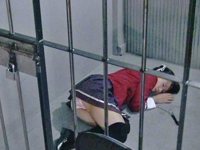 【エロ動画】大好きなコスプレイヤーを監禁し性奴隷に!ピストンマシンやチンポでマンコを犯す調教の日々
