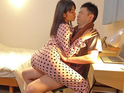 【エロ動画】家のいたる所で妹(神宮寺ナオ)と…69やハメ撮りをがっつり楽しむ変態兄妹の近親ファック!