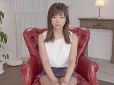 【エロ動画】むっちりボディーの紗倉まなのマンコとアナルをくぱぁして、恥じらうところにチンポをぶち込む濃厚ファック!
